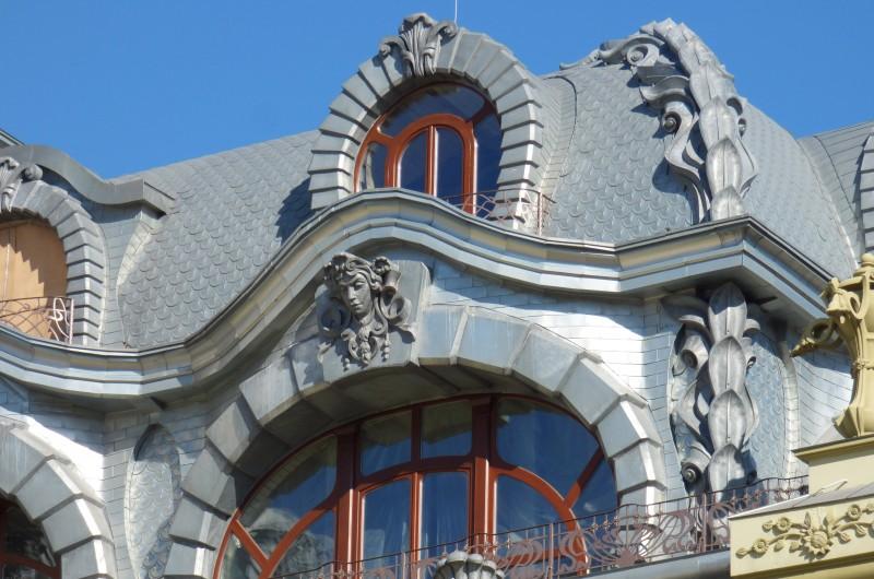 Bolshaya Moskovskaya Hotel Odessa City